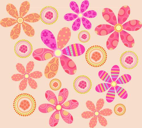 花纹壁纸-815 - 材质贴图