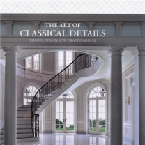 《The Art of Classical Details 艺术的经典细节2014》