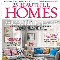 Beautiful Homes 2015年3月刊