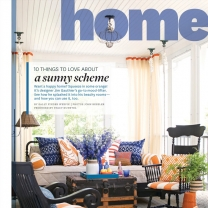 Better Homes and Gardens <美化家居>USA 2015年3月刊